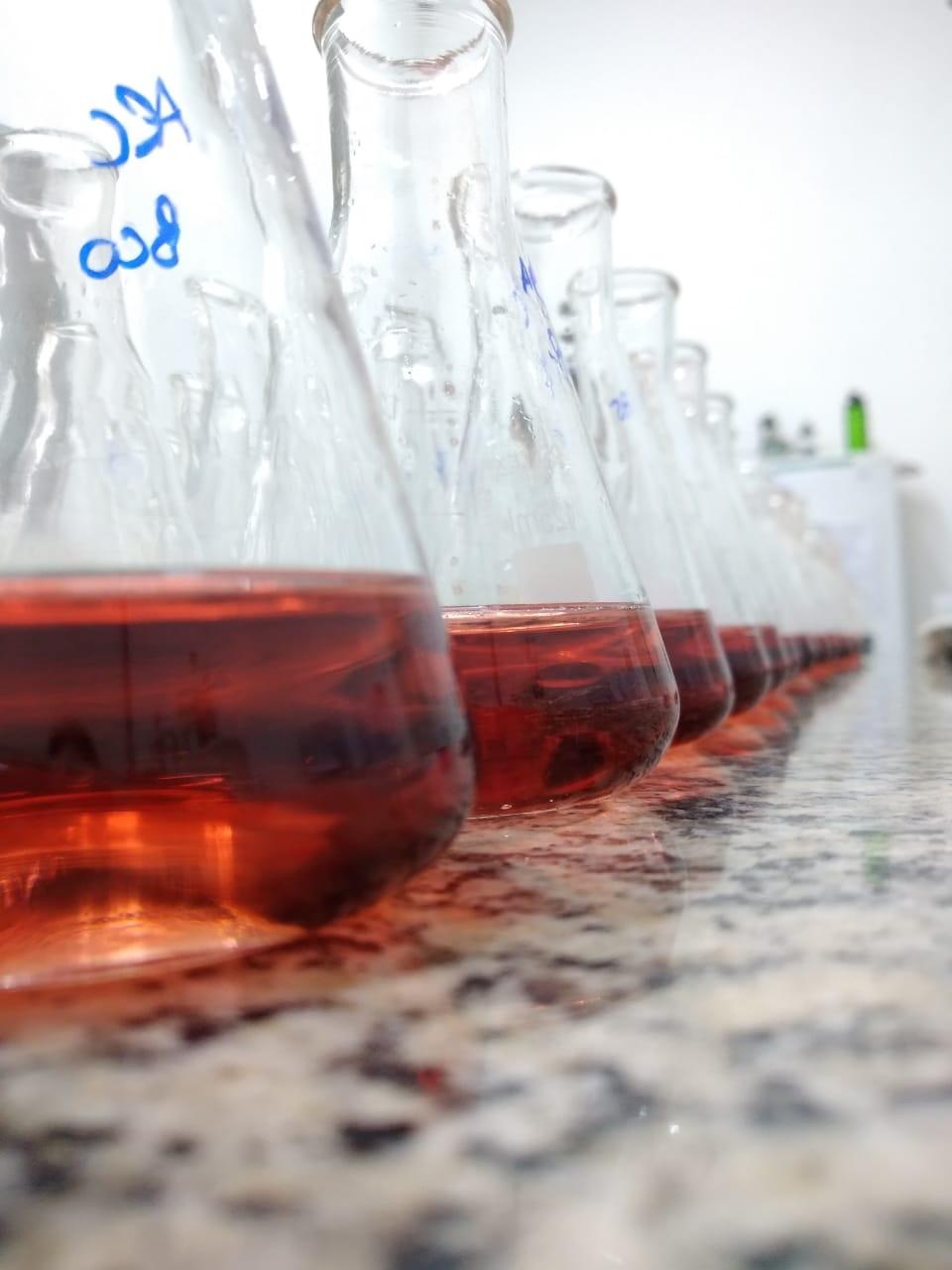 laboratório de análise de água em Minas Gerais - 1