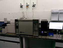 Empresa de análise de água no ABC